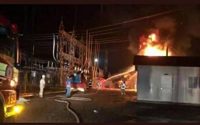 Apagão no Amapá expõe fracasso da privatização do setor elétrico