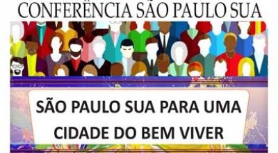 São Paulo Sua para uma Cidade do Bem Viver apoia Boulos e Erundina para mudar e avançar