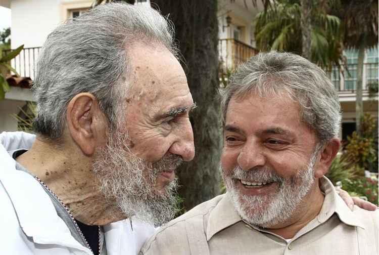 Quatro anos sem Fidel. O gigante que influenciou o seu tempo e o mundo