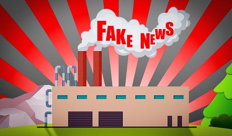 Análise mostra temas favoritos da fábrica de mentiras às vésperas das eleições