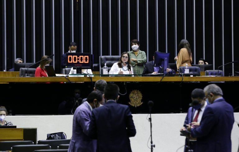 Câmara aprova LDO para 2021; PT defendeu mais recursos para saúde, educação e programas sociais