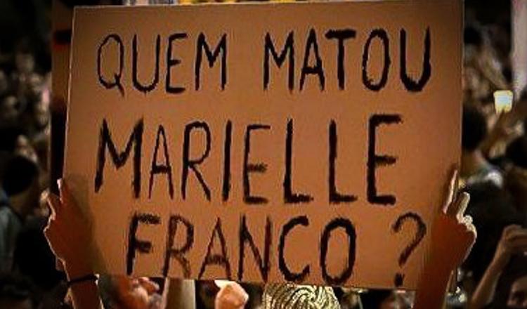 Assassinato de Marielle completa mil dias sem respostas