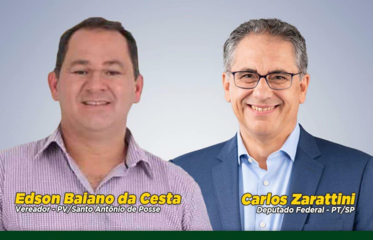 Verba conquistada pelo vereador e presidente da Câmara, Edson, vai garantir a reforma do Ginásio e a revitalização do complexo esportivo do município