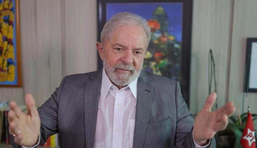 Mano a Mano: Lula e Mano Brown conversam sobre juventude e política