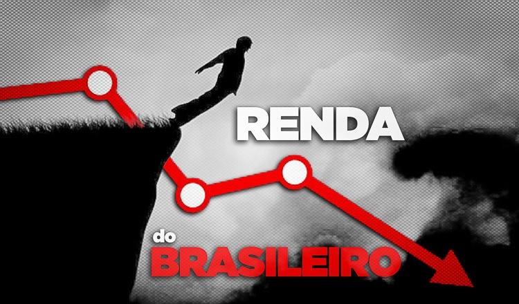 """Bolsonaro e Guedes conduzem o Brasil para um """"abismo de renda"""""""