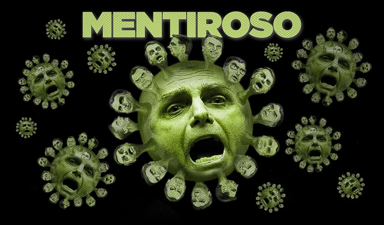 Explode a rejeição a Bolsonaro e seu governo, segundo pesquisa