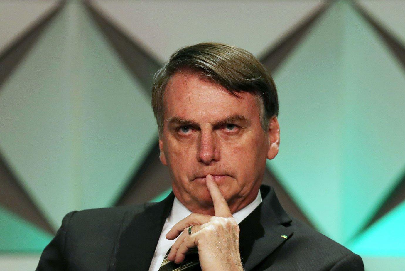 Governo Bolsonaro veta R$ 2,2 bilhões do Orçamento em gastos com a Saúde