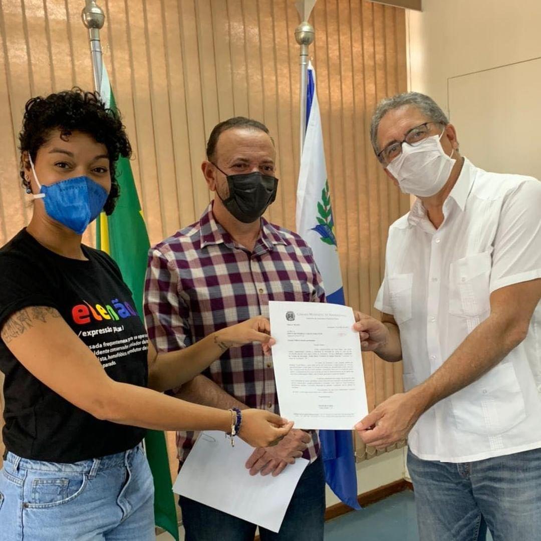 Deputado federal Carlos Zarattini visita Edinho e anuncia mais recursos para Araraquara
