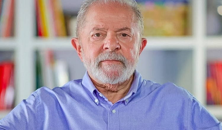 """Lula: """"O povo brasileiro vai recuperar o País e a democracia"""""""