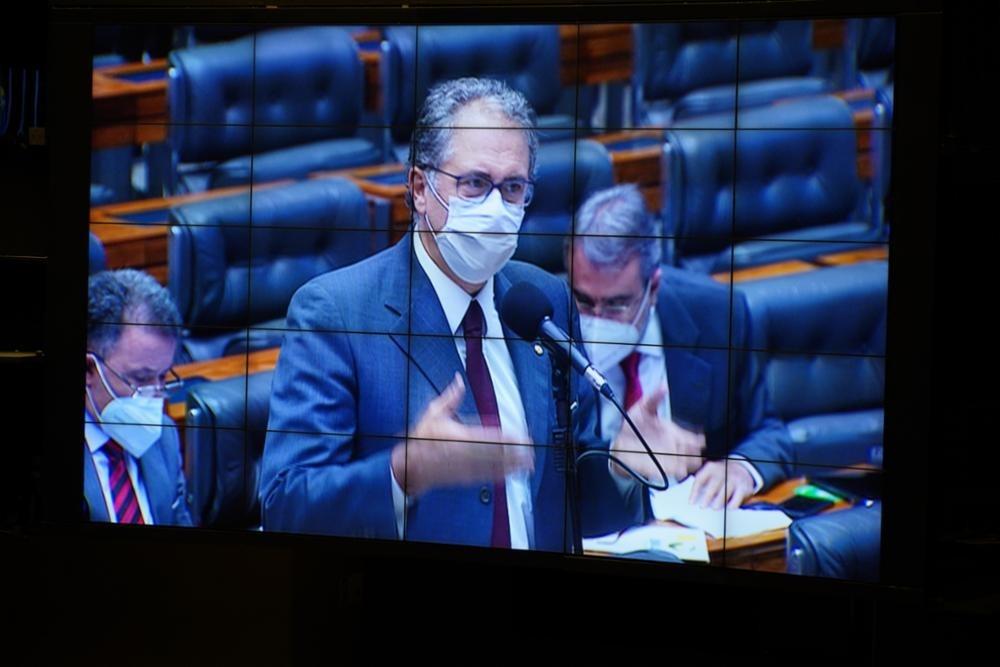 Plenário aprova substitutivo do deputado Zarattini para a nova Lei de Improbidade Administrativa