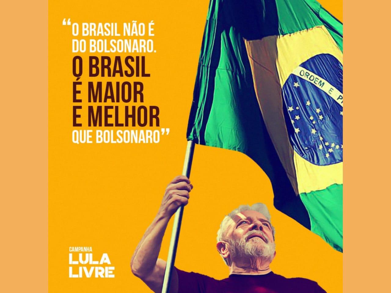 Fora Bolsonaro: 3 de julho é a nova data de lutas nas ruas