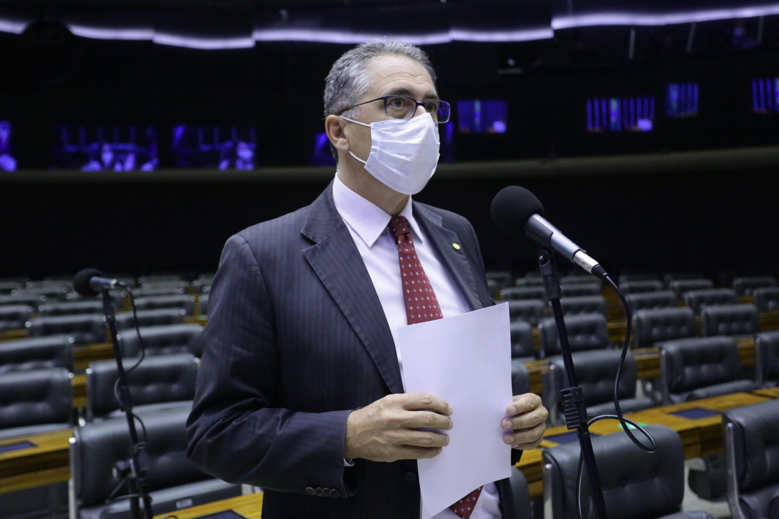 Vale-gás: projeto da Tarifa Social do Gás aguarda votação na Câmara