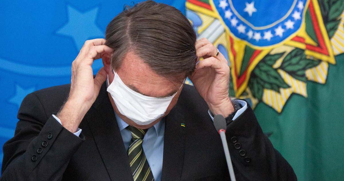 Caminhoneiros e empresários começam a deixar barco golpista de Bolsonaro
