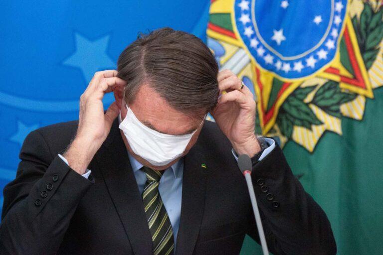 """TSE desmente Bolsonaro sobre apuração em 2014: """"Não houve essa sequência de alternância"""""""