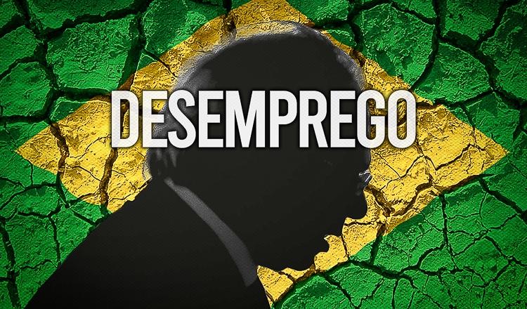 Com Bolsonaro, falta trabalho para 33 milhões de pessoas no país