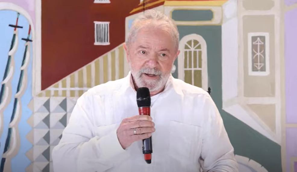 "Lula: ""Eu me sinto leve. Provei a falcatrua de Dallagnol e Moro com os EUA"""