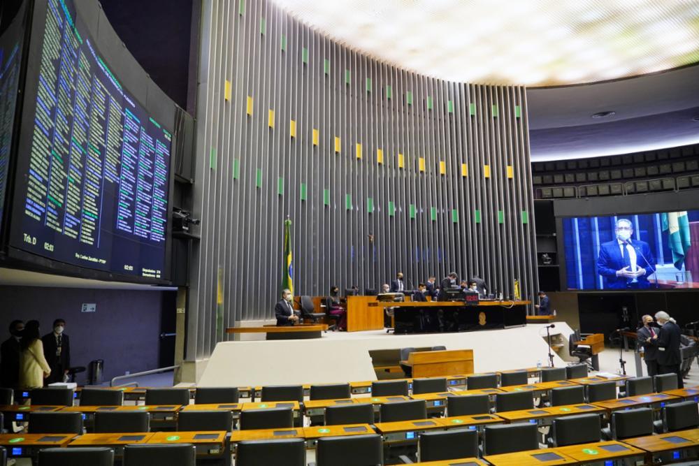 Fundo eleitoral, obras paralisadas e gastos de saúde vão dividir análise de vetos à LDO
