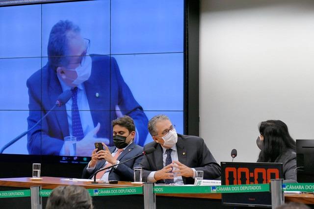 Zarattini quer estabelecer critérios para indicações de brasileiros em organismos internacionais
