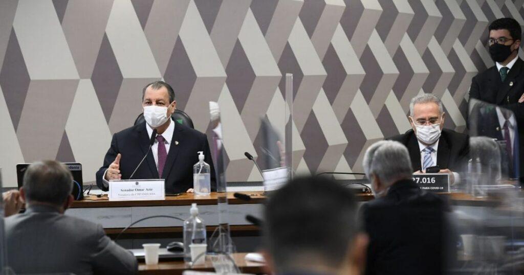 Com quebras de sigilos, CPI da Covid 'fecha o cerco' contra Bolsonaro