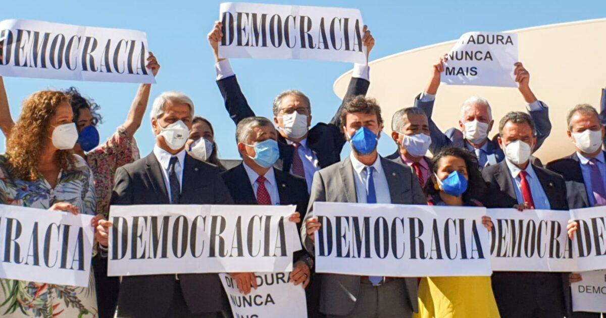 Câmara rejeita modelo de distritão e aprova em 1º turno a PEC reforma política