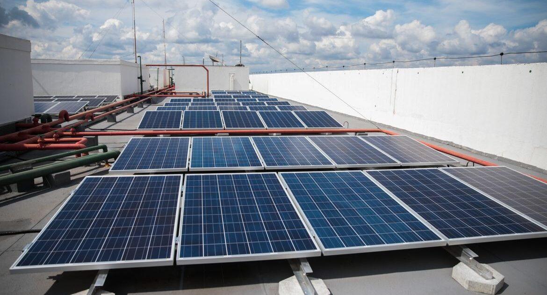 Com o voto do PT, Câmara aprova projeto que incentiva microgeração de energia
