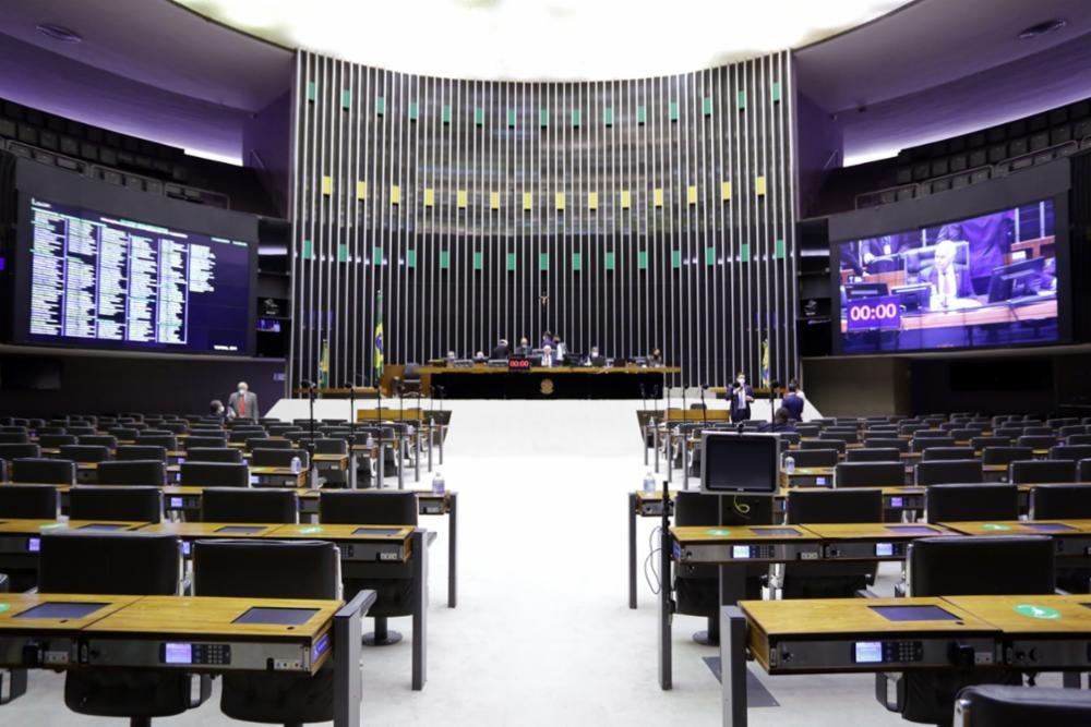 PT vota contra MP 1042 que dá ao governo autorização para fazer reestruturação de cargos por decreto