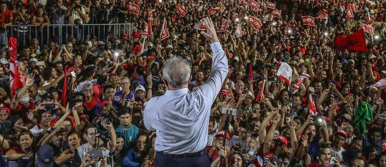 Mais uma vitória de Lula! Caso Atibaia encerrado. São 17 vitórias de Lula na justiça e nenhuma condenação