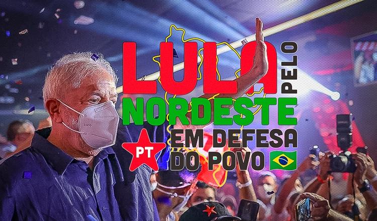 Assista à entrevista coletiva de Lula no Piauí