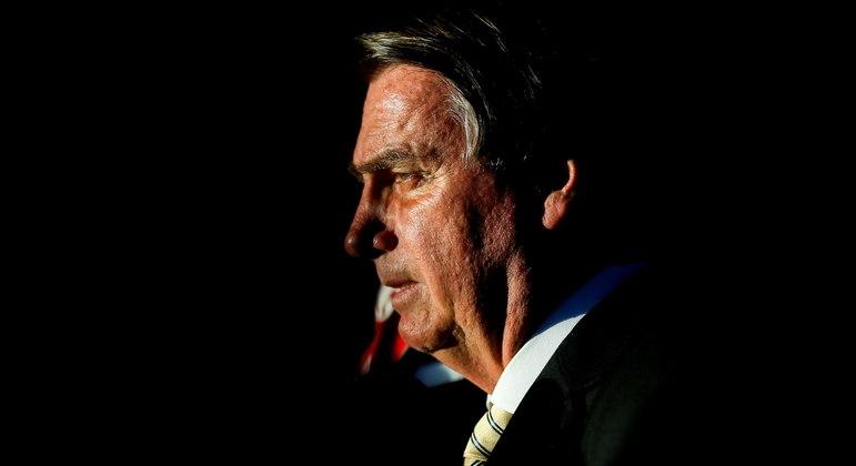 Bolsonaro derrete em popularidade digital após recuar para STF por atos no 7 de Setembro
