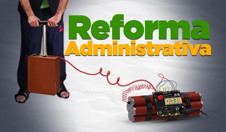 PT apresentará voto em separado contra a Reforma Administrativa que desmonta o serviço público no País