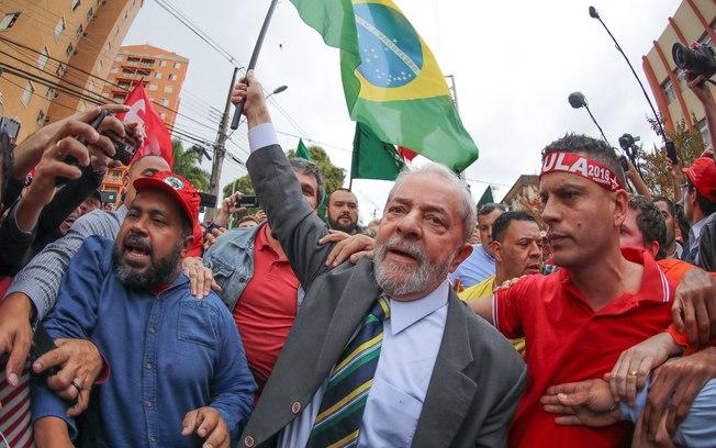 Lula tem nova vitória, a 18º, na Justiça contra o Lawfare!