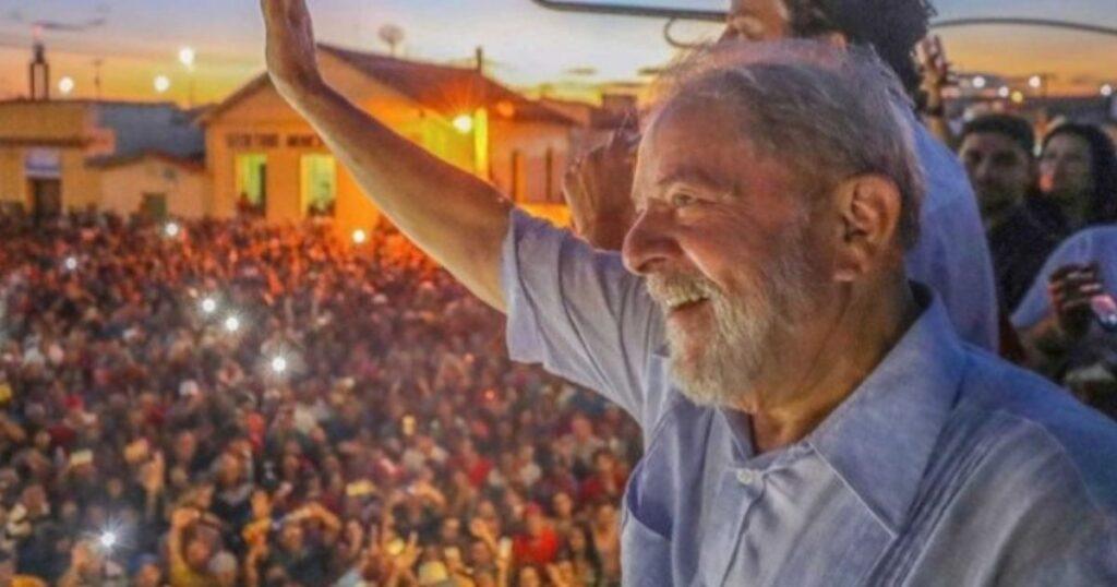"Após visitar o Nordeste, Lula prepara ""Caravana da Amazônia"""