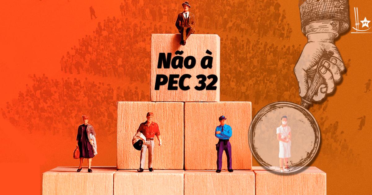 Deputado Zarattini critica proposta de reforma administrativa do governo Bolsonaro