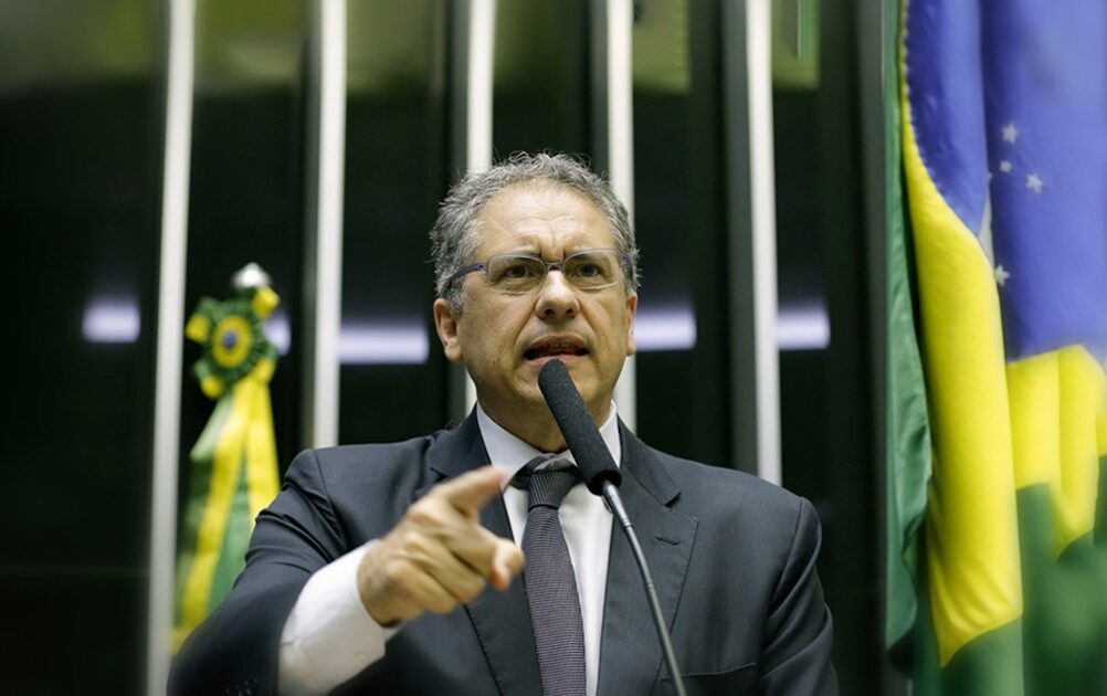 Zarattini é escolhido um dos parlamentares mais influentes do Congresso