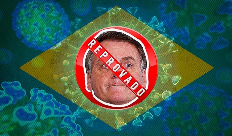 Jornais estrangeiros destacam vexame e mentiras de Bolsonaro na ONU