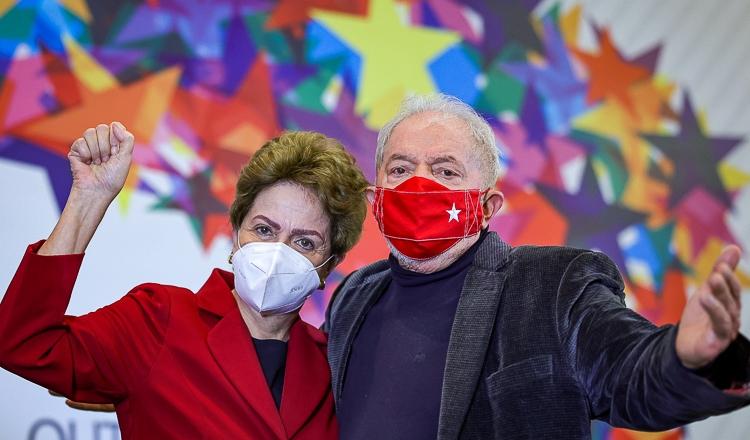 """5 anos depois, vencer o golpe é possível, diz Lula: """"Só depende de nós"""""""