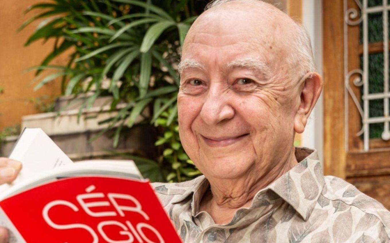 Morre Sérgio Mamberti, 82, um dos maiores atores do país e fundador do PT (vídeo)