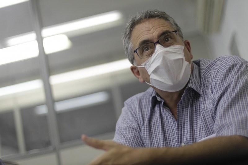 Zarattini quer agilizar liberação de verba para a cidade