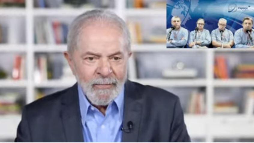 Mato Grosso do Sul recebeu investimentos inéditos no meu governo, diz Lula em entrevista para o estado