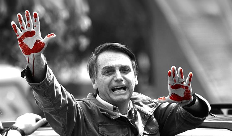 Entenda como Bolsonaro foi indiciado por crimes contra a humanidade
