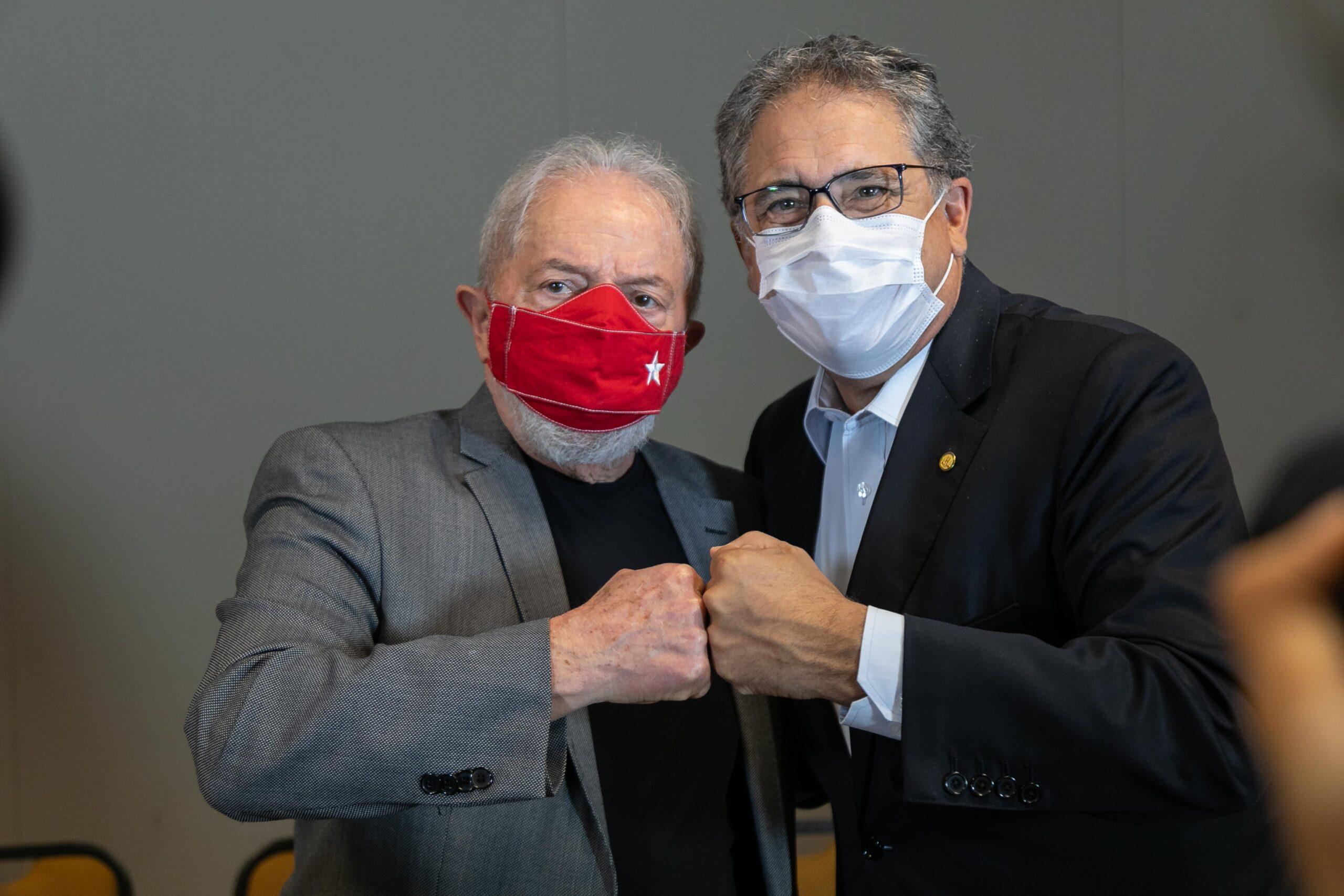 LulaDay: Lula completa 76 anos representando a esperança de um Brasil melhor