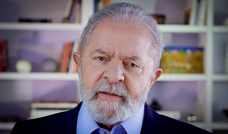 "Lula: ""Quero que o povo brasileiro tenha igualdade de oportunidades"""